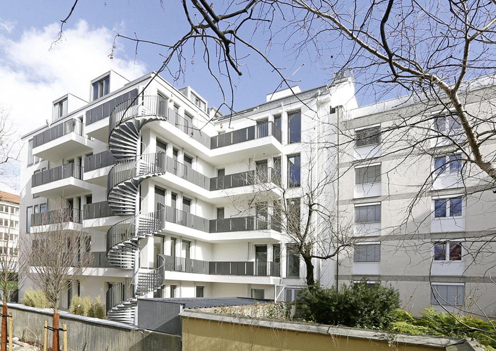 Bauträger Kundenbetreuung, Ausstattungsmanagement, Sonderwunschabwicklung und Übergaben, Bauvorhaben H16 München durch Site Interiors