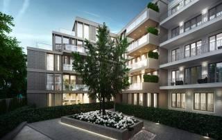 Kundenbetreuung für Bauträger durch Site Interiors München: Ausstattungsmanagement, Sonderwunschabwicklung, Übergaben